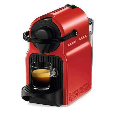 Nespresso Original Line Machines - Titanium Espresso maker