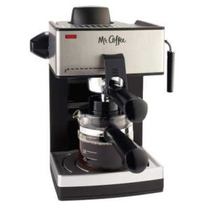 10 Best Starter Espresso Machine - Beginner Choice