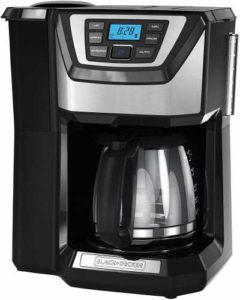 10 Best Grind and Brew Coffee Maker 2020