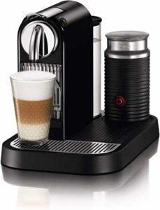 Nespresso D121-US4-BK-NE1 Citiz Espresso Maker